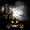 Night Lullaby on Halloween