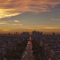 Sunset Streets