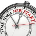 New Start Logo